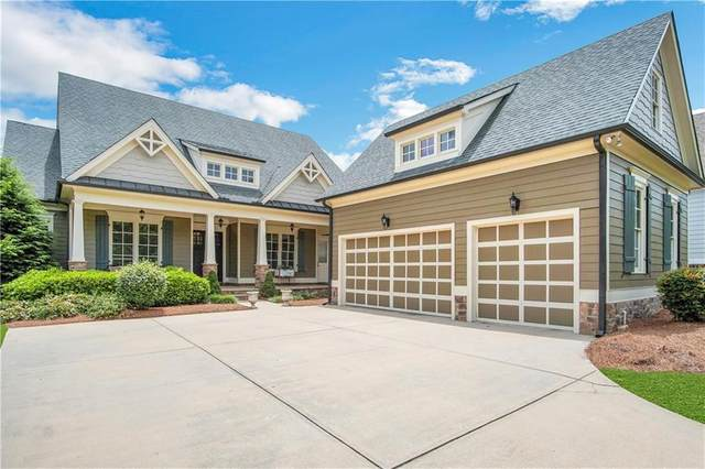 5471 Autumn Flame Drive, Braselton, GA 30517 (MLS #6743333) :: Kennesaw Life Real Estate