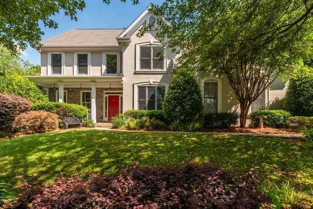 365 Morning Dew Circle, Roswell, GA 30075 (MLS #6743354) :: North Atlanta Home Team