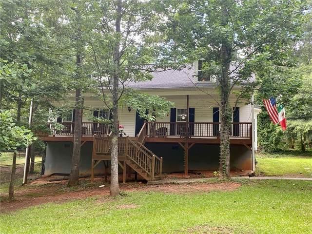 5201 Bedwood Way, Douglasville, GA 30135 (MLS #6743367) :: North Atlanta Home Team