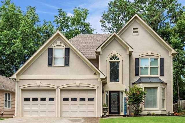 406 Middle Valley Lane, Woodstock, GA 30189 (MLS #6743386) :: AlpharettaZen Expert Home Advisors