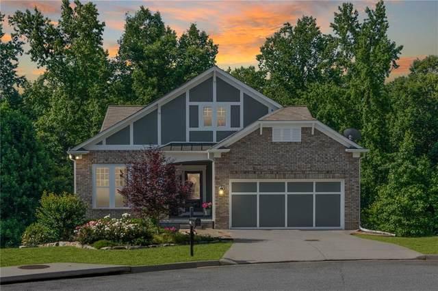 4885 Dumbbarton Court, Cumming, GA 30040 (MLS #6743392) :: Kennesaw Life Real Estate