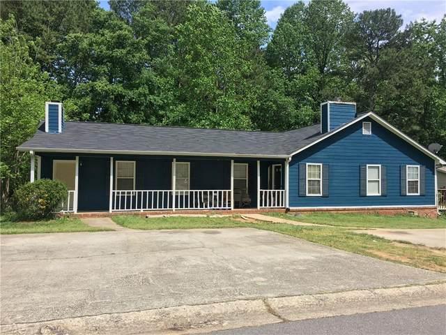 2111 Valley Oaks Drive SE, Smyrna, GA 30080 (MLS #6743405) :: North Atlanta Home Team
