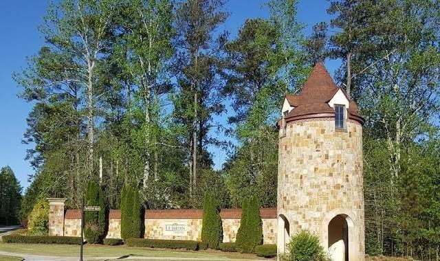 591 Decoupage Drive, Fairburn, GA 30213 (MLS #6743427) :: The Heyl Group at Keller Williams