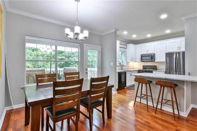 503 Las Brasis Court, Peachtree City, GA 30269 (MLS #6743448) :: Path & Post Real Estate