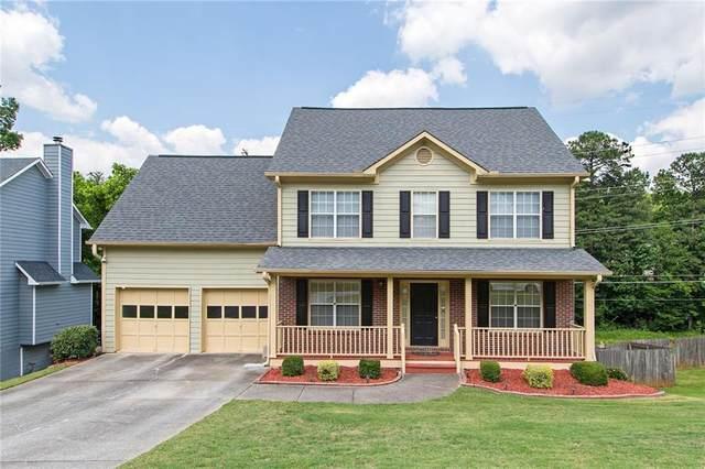 3370 Pierce Arrow Circle, Suwanee, GA 30024 (MLS #6743452) :: North Atlanta Home Team