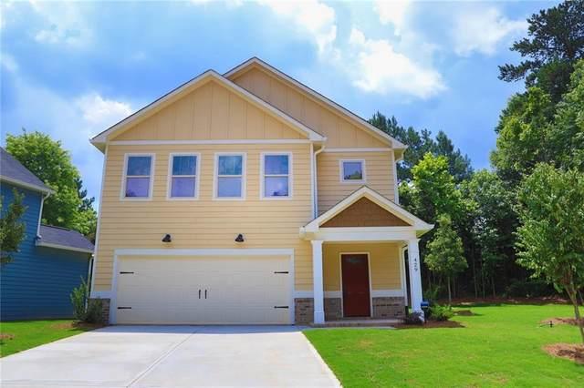 429 Burgundy Terrace SE, Atlanta, GA 30354 (MLS #6743462) :: North Atlanta Home Team