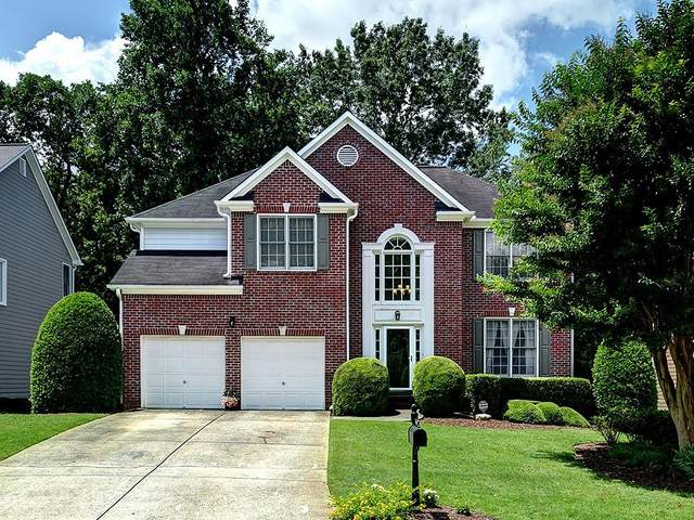4145 Havenwood Court NW, Kennesaw, GA 30144 (MLS #6743471) :: Charlie Ballard Real Estate