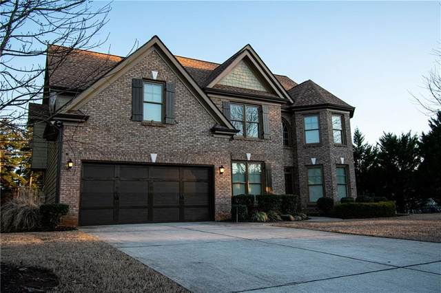 2369 Apalachee Crucis Lane, Dacula, GA 30019 (MLS #6743486) :: North Atlanta Home Team
