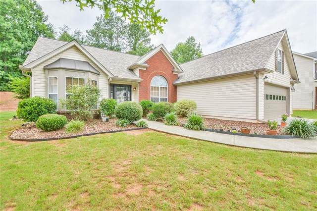 310 Circle Road, Dacula, GA 30019 (MLS #6743495) :: North Atlanta Home Team