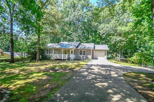 3112 Hidden Pass, Gainesville, GA 30506 (MLS #6743497) :: Rich Spaulding