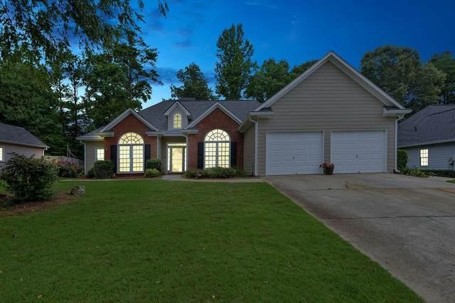 479 Valleyside Drive, Dallas, GA 30157 (MLS #6743500) :: North Atlanta Home Team