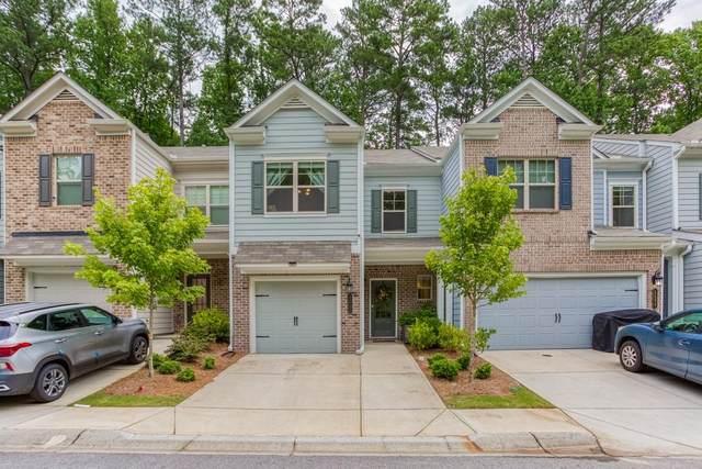 2441 Norwood Park Crossing, Atlanta, GA 30340 (MLS #6743531) :: RE/MAX Paramount Properties