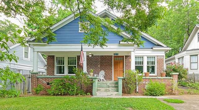 2464 Hosea L Williams Drive NE, Atlanta, GA 30317 (MLS #6743557) :: RE/MAX Paramount Properties