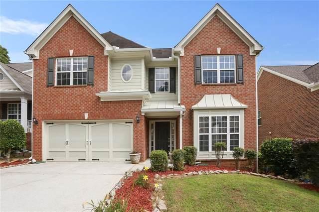 2714 Valley Spring Drive, Lawrenceville, GA 30044 (MLS #6743560) :: North Atlanta Home Team