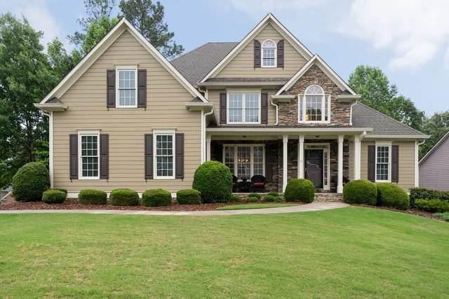 16 Dorchester Way, Villa Rica, GA 30180 (MLS #6743566) :: North Atlanta Home Team