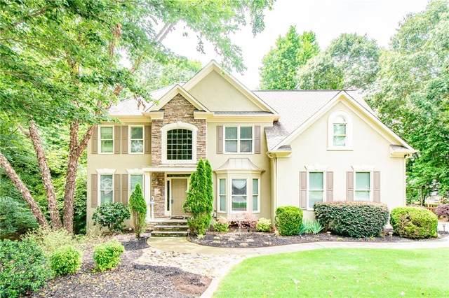 502 Woodbrook Lane, Canton, GA 30114 (MLS #6743578) :: Kennesaw Life Real Estate