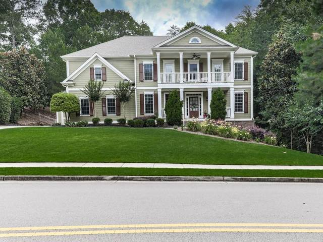 323 River Green Avenue, Canton, GA 30114 (MLS #6743593) :: RE/MAX Prestige