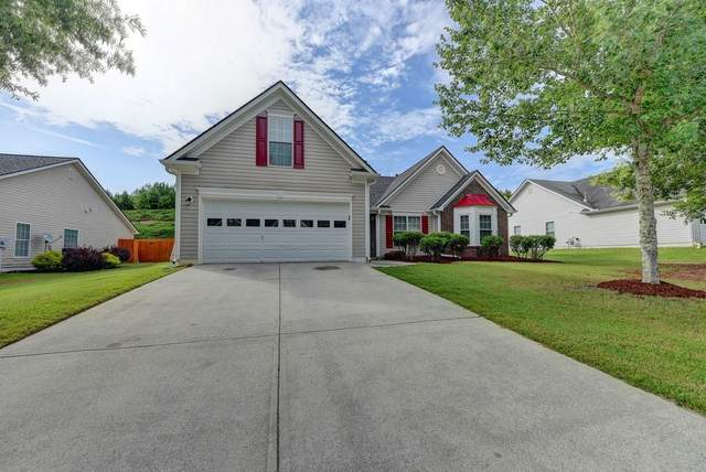 1920 Charleston Oak Circle, Lawrenceville, GA 30043 (MLS #6743602) :: North Atlanta Home Team