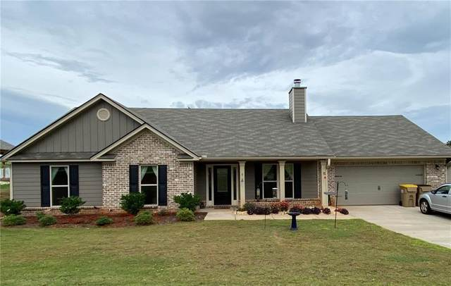 347 Pleasant Hill Church Road NE, Winder, GA 30680 (MLS #6743609) :: RE/MAX Prestige