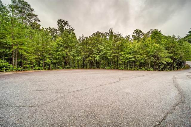 190 Comfort Lane, Dahlonega, GA 30533 (MLS #6743614) :: The North Georgia Group