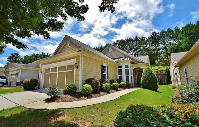 6295 Ivy Stone Way, Hoschton, GA 30548 (MLS #6743615) :: North Atlanta Home Team