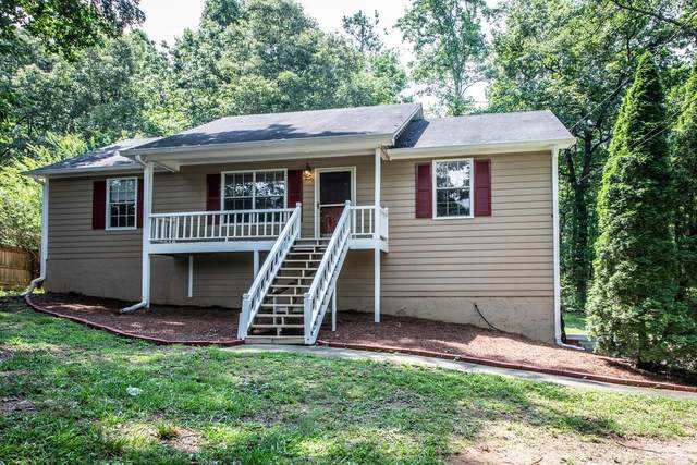311 Halehaven Drive, Douglasville, GA 30134 (MLS #6743616) :: North Atlanta Home Team