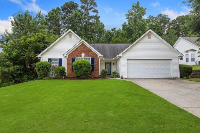 337 Ayelsbury Court, Sugar Hill, GA 30518 (MLS #6743626) :: The North Georgia Group