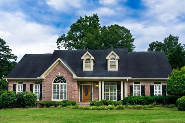 5724 James Walk Court, Stone Mountain, GA 30087 (MLS #6743635) :: North Atlanta Home Team