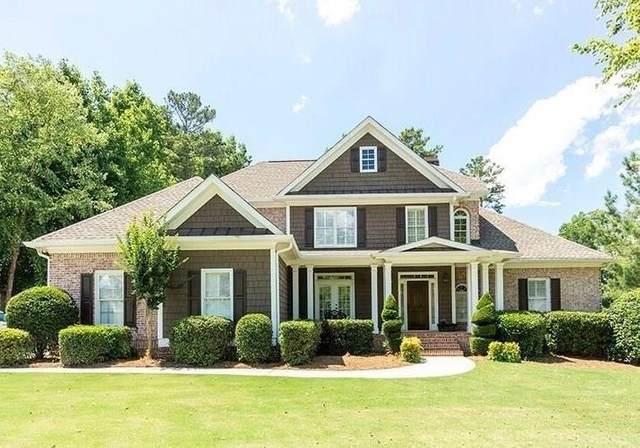 4205 Homestead Ridge Drive, Cumming, GA 30041 (MLS #6743648) :: North Atlanta Home Team