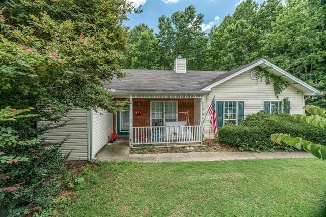 950 Oak Valley Road, Dacula, GA 30019 (MLS #6743665) :: North Atlanta Home Team