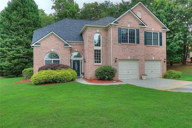 725 Morning Creek Lane, Suwanee, GA 30024 (MLS #6743666) :: North Atlanta Home Team