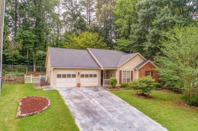 4224 Brandy Ann Drive, Acworth, GA 30101 (MLS #6743675) :: Kennesaw Life Real Estate