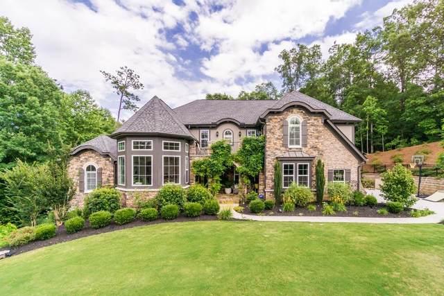 1264 Oakshaw Run, Roswell, GA 30075 (MLS #6743678) :: North Atlanta Home Team