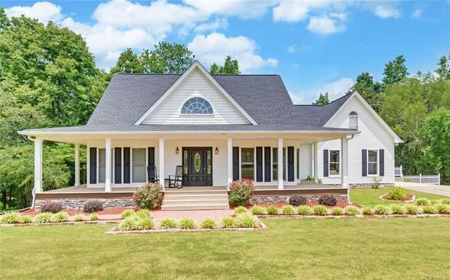 690 Chicken Lyle Road, Winder, GA 30680 (MLS #6743705) :: North Atlanta Home Team