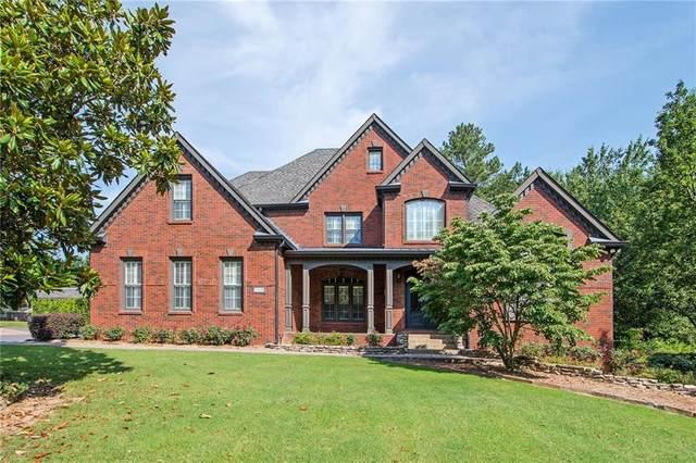 1118 Braselton Highway, Lawrenceville, GA 30043 (MLS #6743717) :: North Atlanta Home Team