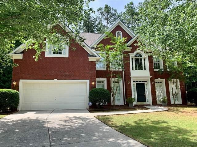 5130 Riverthur Place, Peachtree Corners, GA 30096 (MLS #6743730) :: North Atlanta Home Team