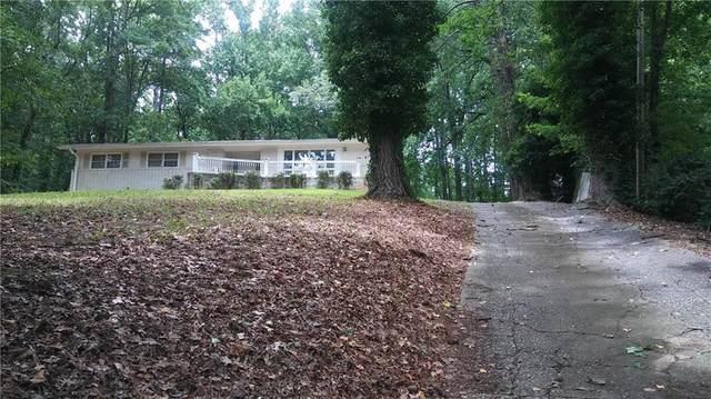 3005 Duke Of Gloucester Street, East Point, GA 30344 (MLS #6743733) :: Good Living Real Estate