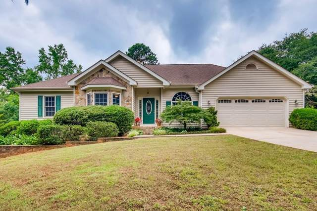 5607 Honeytree Drive, Braselton, GA 30517 (MLS #6743773) :: The Heyl Group at Keller Williams