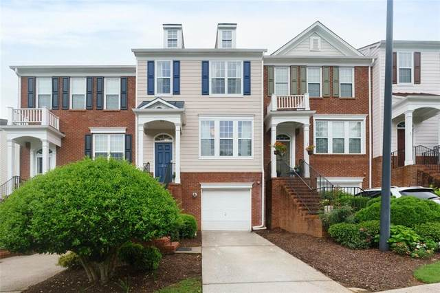 211 Balaban Circle, Woodstock, GA 30188 (MLS #6743775) :: BHGRE Metro Brokers