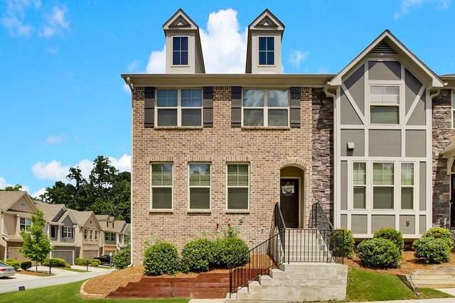 5080 Whiteoak Terrace SE, Smyrna, GA 30080 (MLS #6743782) :: The Heyl Group at Keller Williams