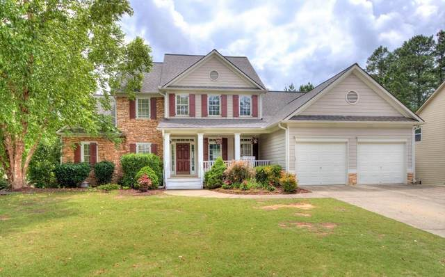 15 Turtle Rock Place, Acworth, GA 30101 (MLS #6743786) :: RE/MAX Paramount Properties