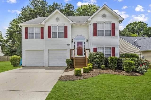 4810 Nature Trail, Austell, GA 30106 (MLS #6743825) :: North Atlanta Home Team