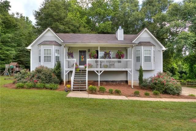 1816 Pleasant Grove, Temple, GA 30179 (MLS #6743869) :: North Atlanta Home Team