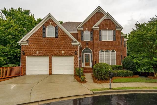 4927 Village Terrace Drive, Atlanta, GA 30338 (MLS #6743895) :: North Atlanta Home Team