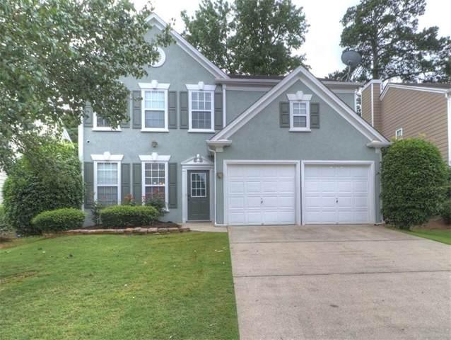 2928 Cottesford Way SE, Smyrna, GA 30080 (MLS #6743904) :: Path & Post Real Estate