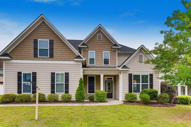 328 Evesham Avenue, Peachtree City, GA 30269 (MLS #6743908) :: North Atlanta Home Team
