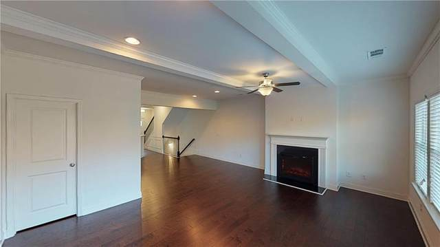 141 Kiram Terrace #46, Atlanta, GA 30331 (MLS #6743910) :: The Heyl Group at Keller Williams