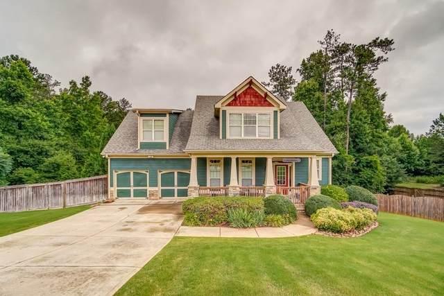 38 Sweetwater Bridge Trail, Douglasville, GA 30134 (MLS #6743929) :: North Atlanta Home Team