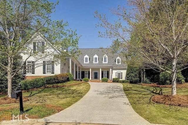 5770 Winsley Circle, Suwanee, GA 30024 (MLS #6743939) :: North Atlanta Home Team