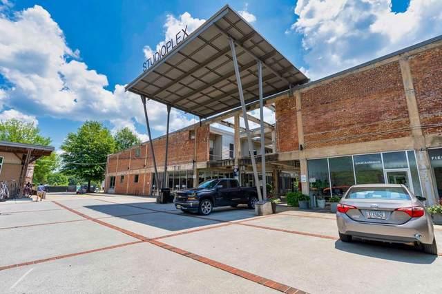 659 Auburn Avenue #107, Atlanta, GA 30312 (MLS #6743974) :: Tonda Booker Real Estate Sales